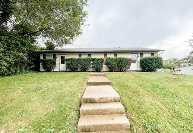 1275 Green Valley Drive, Heath, OH 43056 (MLS #221031879) :: Exp Realty
