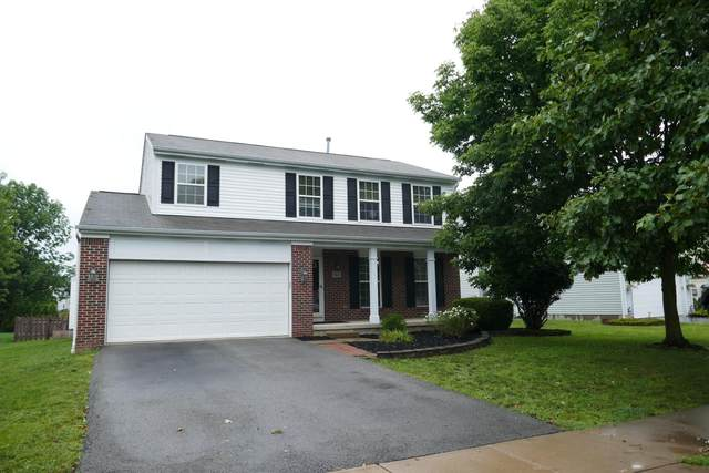 943 Military Drive, Galloway, OH 43119 (MLS #221031880) :: ERA Real Solutions Realty