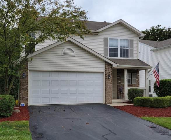 1871 Prominence Drive, Grove City, OH 43123 (MLS #221031961) :: Greg & Desiree Goodrich   Brokered by Exp