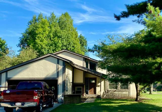 7121 Medallion Court, Reynoldsburg, OH 43068 (MLS #221031994) :: The Holden Agency