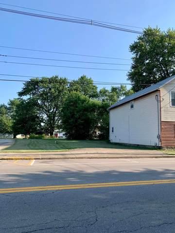 226 W Main Street, Cardington, OH 43315 (MLS #221032038) :: RE/MAX ONE