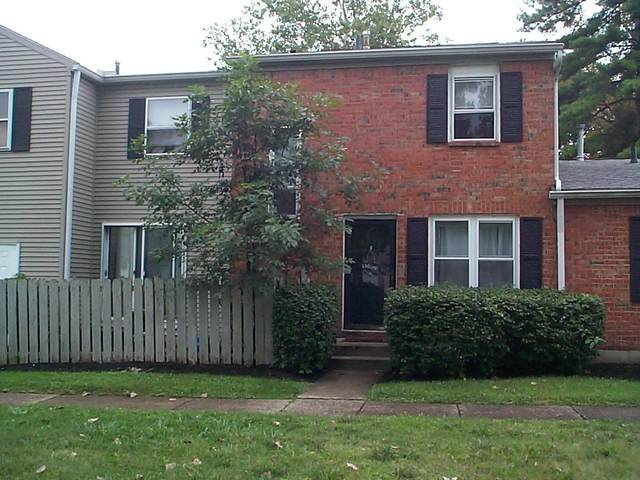 6287 Newtown Drive #26, Columbus, OH 43231 (MLS #221032039) :: 3 Degrees Realty