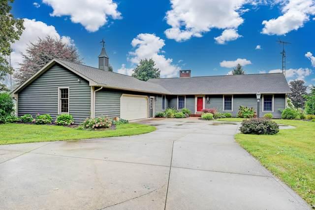 309 Vanderbilt Road, Mansfield, OH 44904 (MLS #221032052) :: Jamie Maze Real Estate Group