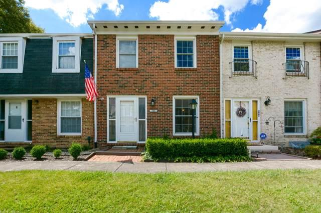 586 Pamlico Street W-2, Columbus, OH 43228 (MLS #221032117) :: Signature Real Estate