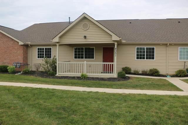 4351 Cobbleton Grove Circle 7-4351, Canal Winchester, OH 43110 (MLS #221032164) :: Ackermann Team