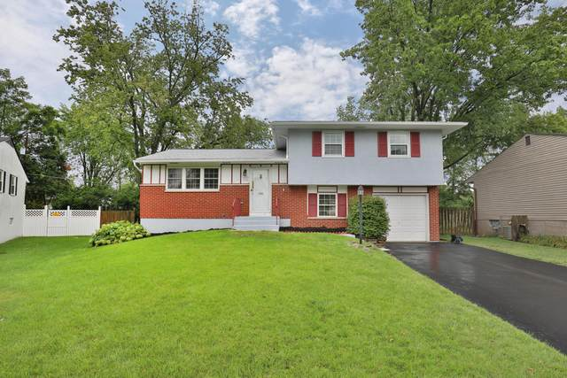 2684 Dolores Drive, Grove City, OH 43123 (MLS #221032192) :: Greg & Desiree Goodrich   Brokered by Exp