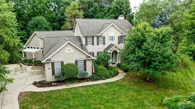 122 Cassidy Court, Granville, OH 43023 (MLS #221032193) :: 3 Degrees Realty