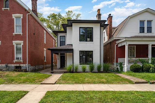159 N 21st Street, Columbus, OH 43203 (MLS #221032202) :: Sandy with Perfect Home Ohio