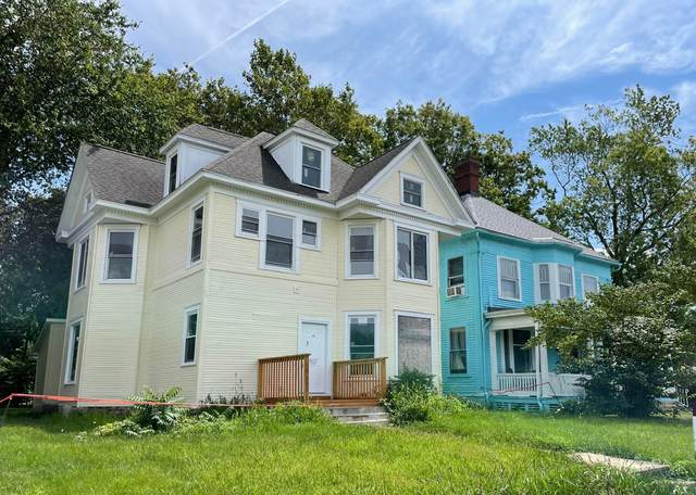1308 S Fountain Avenue, Springfield, OH 45506 (MLS #221032235) :: LifePoint Real Estate