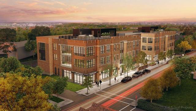 1580 W 1st Avenue #306, Grandview Heights, OH 43212 (MLS #221032263) :: Keller Williams Classic Properties Realty