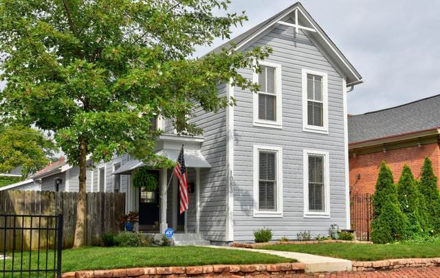1083 Say Avenue, Columbus, OH 43201 (MLS #221032276) :: RE/MAX ONE