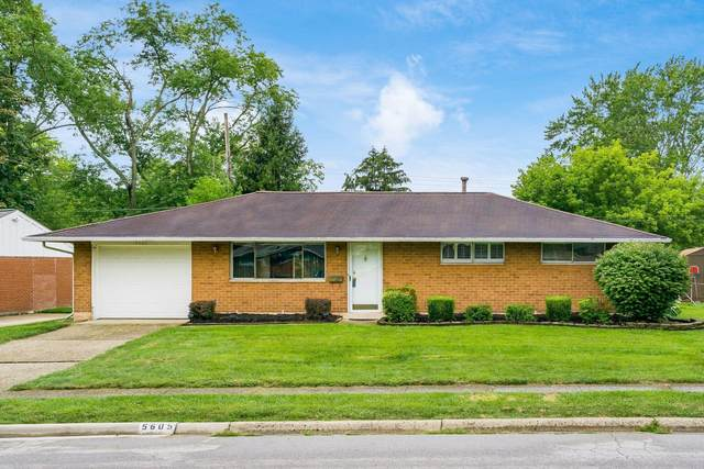 5605 Buenos Aires Boulevard, Westerville, OH 43081 (MLS #221032286) :: ERA Real Solutions Realty
