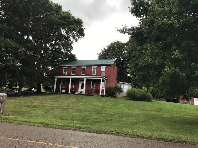 3265 County Road 19, New Lexington, OH 43764 (MLS #221032295) :: Greg & Desiree Goodrich | Brokered by Exp