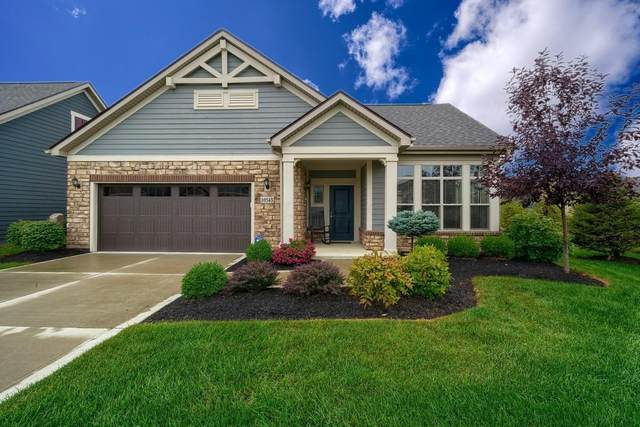 10543 Calla Lily Way, Plain City, OH 43064 (MLS #221032319) :: Sandy with Perfect Home Ohio