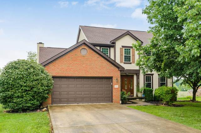 5362 Meadow Grove Drive, Grove City, OH 43123 (MLS #221032331) :: Exp Realty
