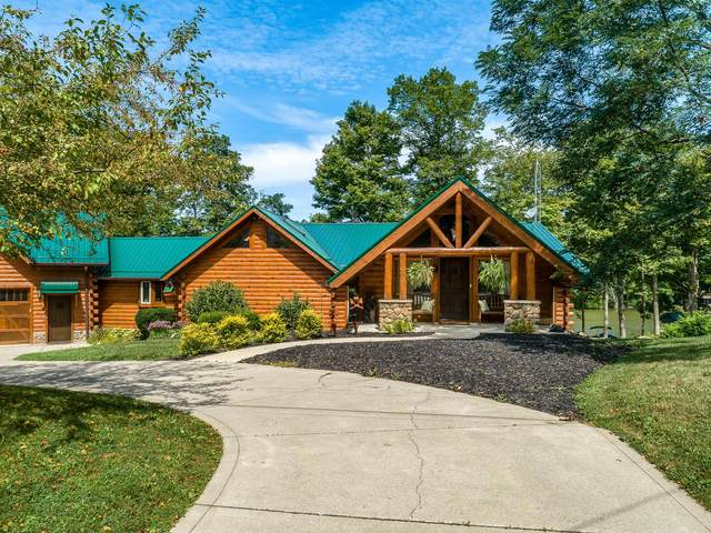 7326 State Route 19 Lots 180 &181 Unit 1, Mount Gilead, OH 43338 (MLS #221032345) :: RE/MAX ONE