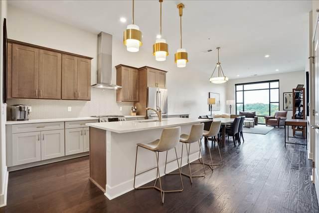 6745 Longshore Street #606, Dublin, OH 43017 (MLS #221032357) :: Signature Real Estate