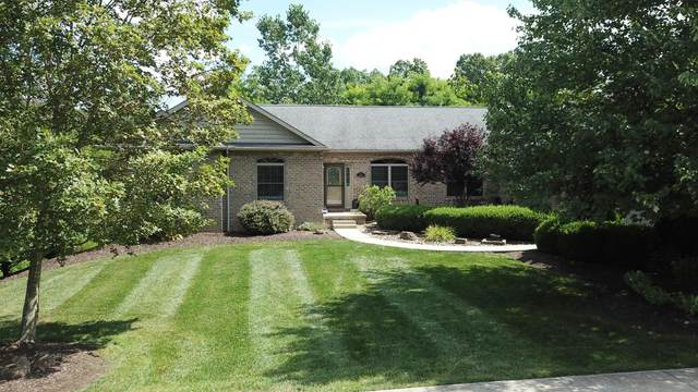 235 Woodruff Road, Mansfield, OH 44904 (MLS #221032367) :: Jamie Maze Real Estate Group