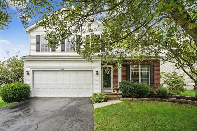 8915 Marchbank Lane, Lewis Center, OH 43035 (MLS #221032381) :: ERA Real Solutions Realty