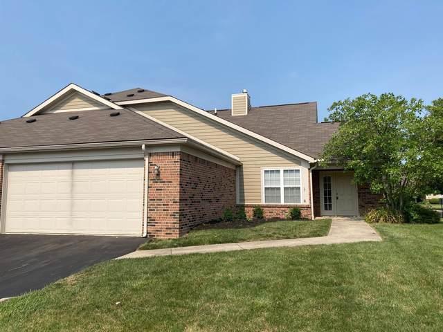 2259 Bainter Avenue, Grove City, OH 43123 (MLS #221032384) :: Greg & Desiree Goodrich | Brokered by Exp