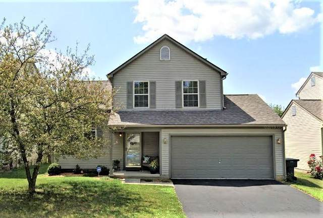851 Windy Hill Lane, Galloway, OH 43119 (MLS #221032404) :: Greg & Desiree Goodrich   Brokered by Exp