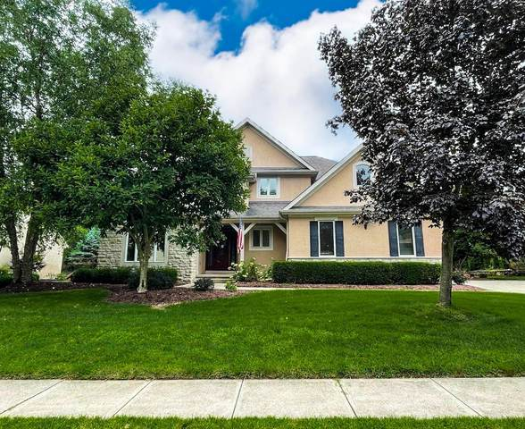 478 Riverbend Avenue, Powell, OH 43065 (MLS #221032409) :: ERA Real Solutions Realty