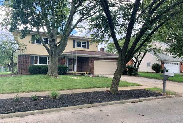 5096 Pebble Lane, Columbus, OH 43220 (MLS #221032422) :: Simply Better Realty