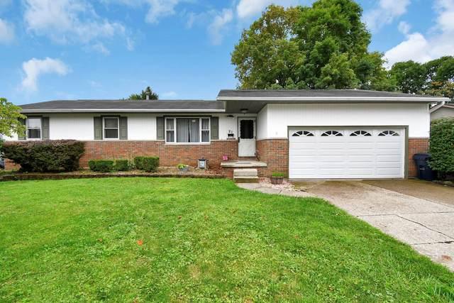 21 Carey Lane, Heath, OH 43056 (MLS #221032433) :: Greg & Desiree Goodrich | Brokered by Exp
