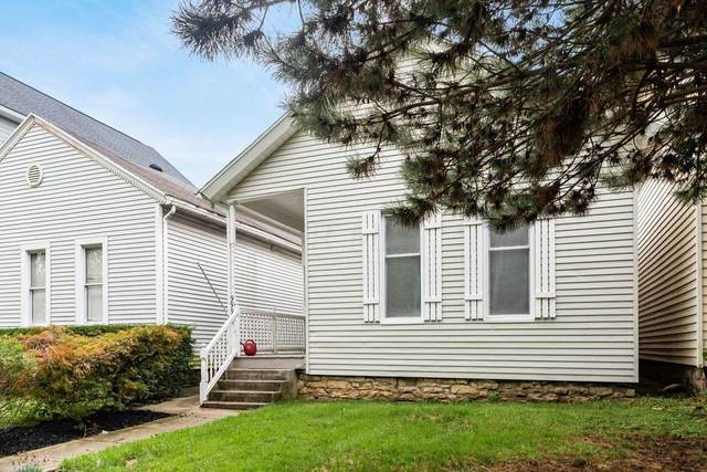 999 Pennsylvania Avenue, Columbus, OH 43201 (MLS #221032438) :: Berkshire Hathaway HomeServices Crager Tobin Real Estate