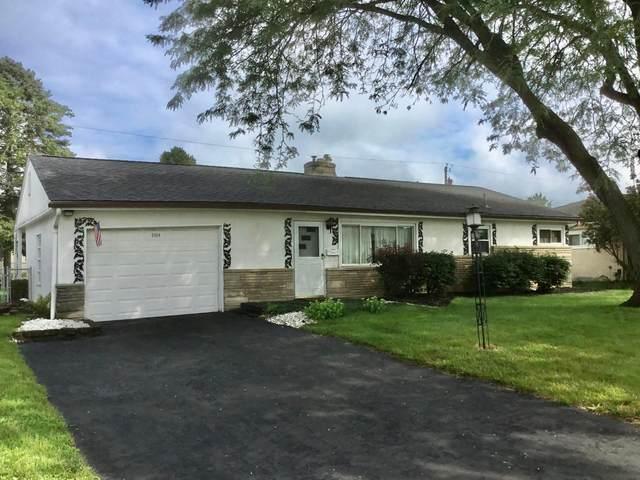 3124 Vanderberg Avenue, Columbus, OH 43204 (MLS #221032448) :: Greg & Desiree Goodrich | Brokered by Exp