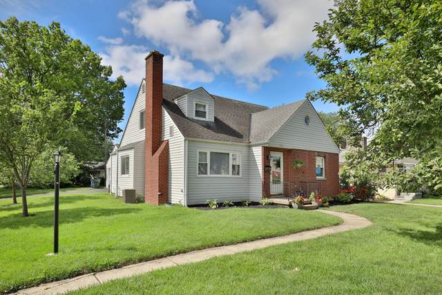2869 Dover Road, Columbus, OH 43209 (MLS #221032469) :: The Holden Agency