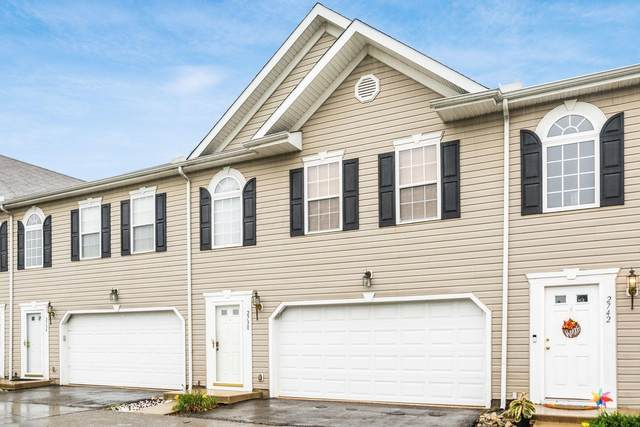 2738 Mchenry Drive, Columbus, OH 43207 (MLS #221032475) :: ERA Real Solutions Realty