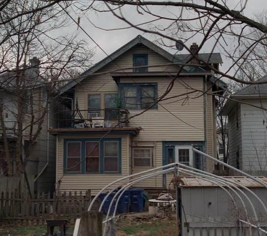110 N Ogden Avenue, Columbus, OH 43204 (MLS #221032501) :: The Holden Agency