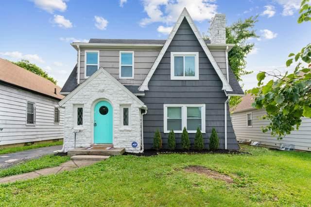 1200 Geers Avenue, Columbus, OH 43206 (MLS #221032535) :: ERA Real Solutions Realty