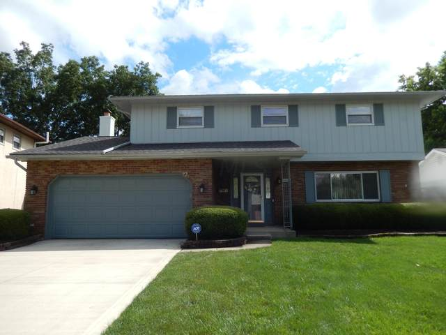 1791 Larkwood Place, Columbus, OH 43229 (MLS #221032545) :: The Holden Agency