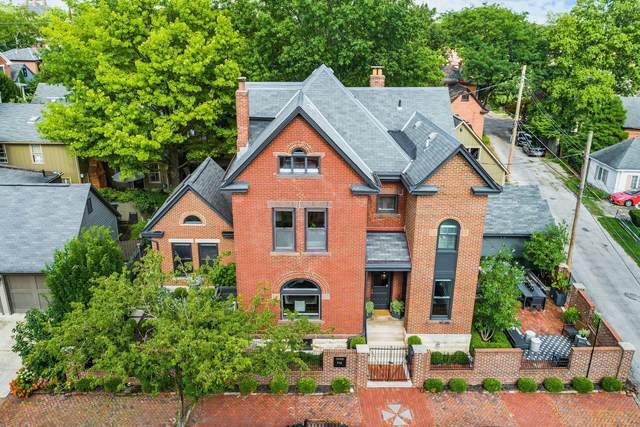 702 S 6th Street, Columbus, OH 43206 (MLS #221032562) :: ERA Real Solutions Realty
