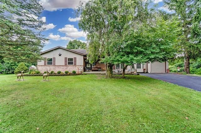 515 S 3 Bs & K Road, Galena, OH 43021 (MLS #221032571) :: Greg & Desiree Goodrich | Brokered by Exp