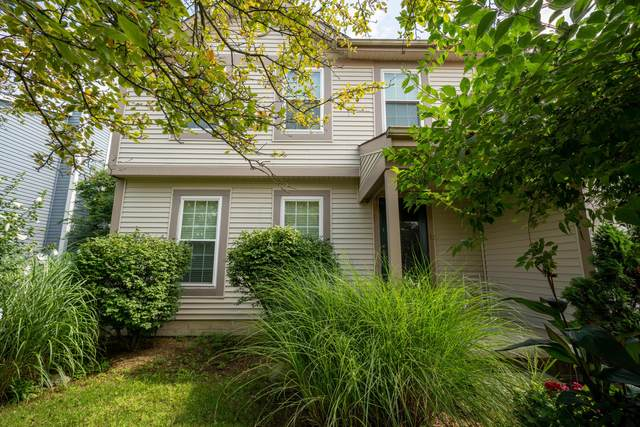 5257 Goldfield Drive, Hilliard, OH 43026 (MLS #221032583) :: ERA Real Solutions Realty