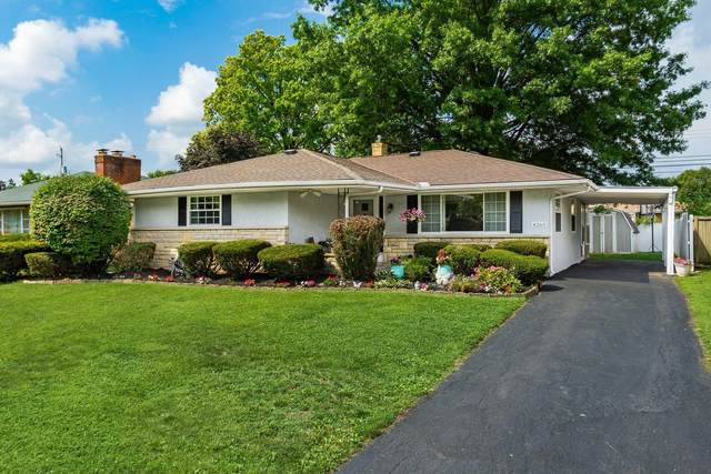 4260 E Livingston Avenue, Columbus, OH 43227 (MLS #221032606) :: ERA Real Solutions Realty
