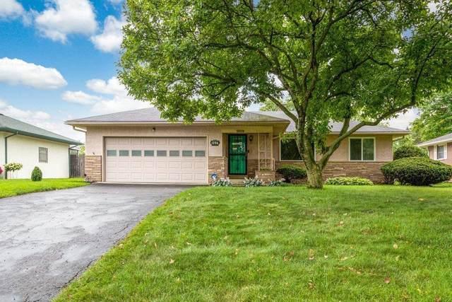 1296 Millerdale Road, Columbus, OH 43209 (MLS #221032608) :: Signature Real Estate