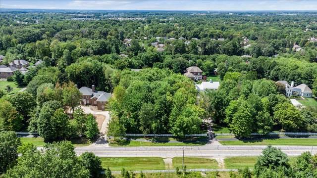 0 Reynoldsburg New Albany Road Lot 2, New Albany, OH 43054 (MLS #221032666) :: The Holden Agency