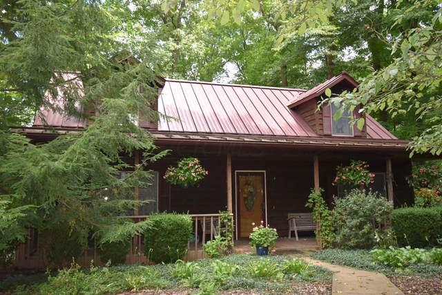 421 Floralwood Drive, Howard, OH 43028 (MLS #221032702) :: Greg & Desiree Goodrich   Brokered by Exp