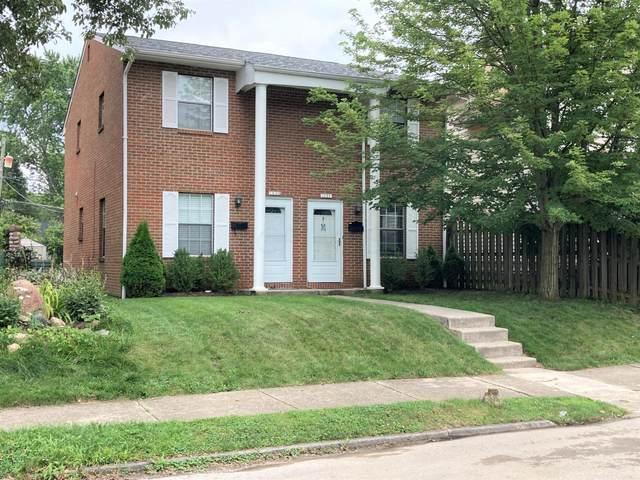 1528 -1530 Westwood Avenue, Columbus, OH 43212 (MLS #221032711) :: Ackermann Team