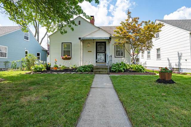 801 Chestershire Road, Columbus, OH 43204 (MLS #221032714) :: ERA Real Solutions Realty