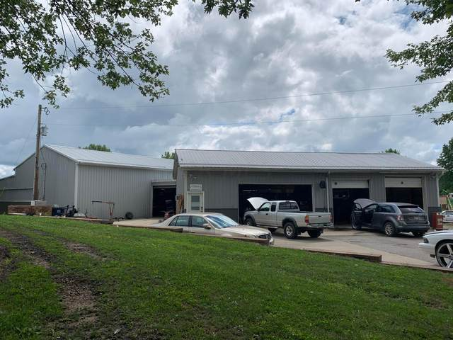 10500 Crouse Willison Road, Johnstown, OH 43031 (MLS #221032751) :: LifePoint Real Estate