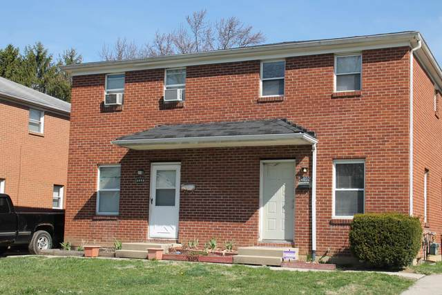 4090 Larry Place, Columbus, OH 43227 (MLS #221032795) :: Greg & Desiree Goodrich | Brokered by Exp