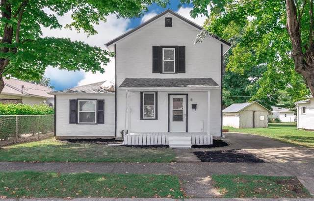 937 Harrison Avenue, Lancaster, OH 43130 (MLS #221032797) :: 3 Degrees Realty