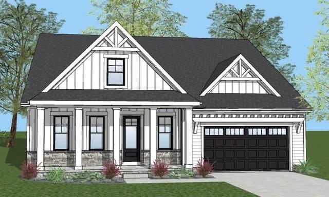 8206 Lilium Way, Plain City, OH 43064 (MLS #221032805) :: Sandy with Perfect Home Ohio