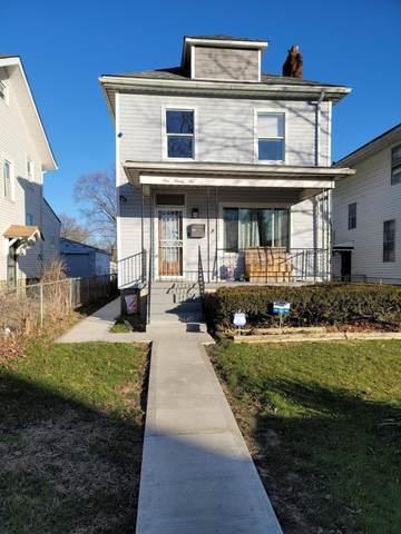 196 Whitethorne Avenue, Columbus, OH 43223 (MLS #221032809) :: Signature Real Estate