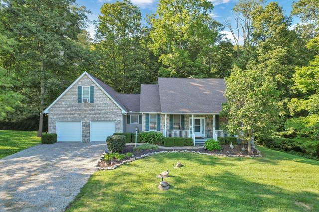 3062 Mud House Road NE, Lancaster, OH 43130 (MLS #221032833) :: CARLETON REALTY